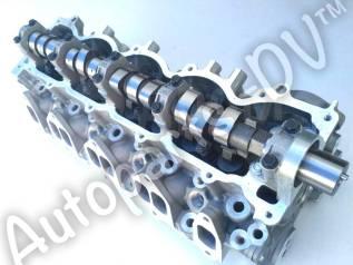 Головка блока цилиндров. Mazda Bongo Friendee, SG5W, SGE3, SGEW, SGL3, SGL5, SGLR, SGLW Mazda Proceed Marvie Mazda Proceed Mazda MPV, LVLR, LVLW Двига...