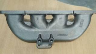 Коллектор выпускной. Great Wall Hover H3