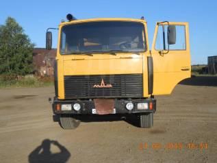 МАЗ 551605. Продам грузовик МАЗ-5516 2003 г. в., 20 000кг., 6x4