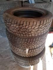 Dunlop Grandtrek. Зимние, шипованные, 2014 год, 10%, 4 шт
