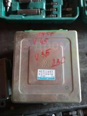 Блок управления двс. Mitsubishi Pajero, V45W