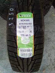 Nokian Nordman RS2. Всесезонные, 2018 год, без износа, 1 шт