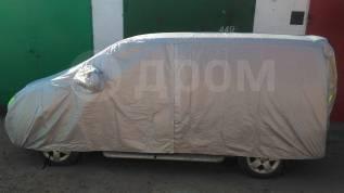 Чехлы. Nissan NV200