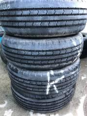 Bridgestone R202. Летние, 2008 год, 5%, 4 шт