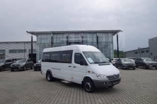"""Mercedes-Benz Sprinter 411 CDI. Sprinter Classic 2.0 """"Туристический автобус"""", 16 мест, В кредит, лизинг"""