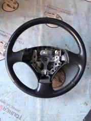 Руль. Toyota Mark II Wagon Blit, GX110, GX110W, GX115, GX115W, JZX110, JZX110W, JZX115, JZX115W Toyota Verossa, GX110, GX115, JZX110 Toyota Mark II, G...