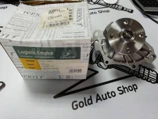 Помпа водяная. Lexus HS250h, ANF10 Lexus ES350, ACV40 Toyota: Allion, Mark X Zio, Aurion, Ipsum, Avensis, Corolla, Estima, Opa, Avensis Verso, Vista...