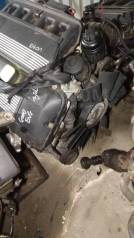 Двигатель в сборе. BMW Z3 BMW 5-Series, E39 BMW 7-Series BMW 3-Series Двигатели: M52B28TU, M52B28