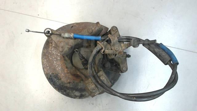Ступица (кулак, цапфа) Ford Mondeo 3 2000-2007 2002 4858822