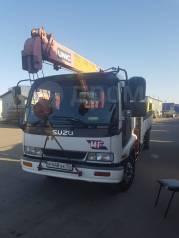 Isuzu Forward. Продается грузовик Isuzu Forvard, 7 200куб. см., 5 000кг.