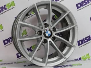 """BMW. 7.5x17"""", 5x120.00, ET32, ЦО 72,6мм."""