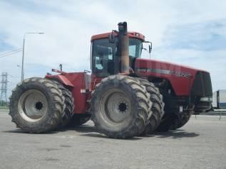 Case. Трактор CASE STX 425, 431 л.с.