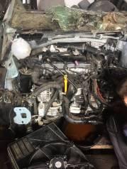 Двигатель в сборе. Volkswagen Caddy, 2KH Двигатель BJB