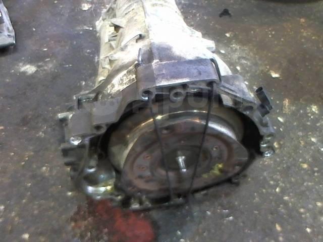 АКПП. Audi A6, 4F2, 4F2/C6, 4F5, 4F5/C6