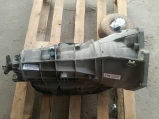 АКПП. BMW 5-Series, E39 Двигатель M54B25