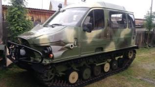 ГАЗ 3409. Продам вездеход , 2 143куб. см., 600кг., 3 600,00кг.