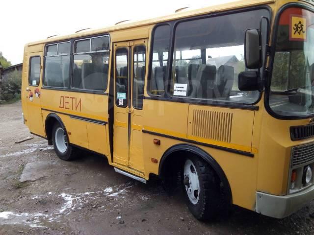 ПАЗ 32053-70. Паз 32053-70 год 2008, 22 места