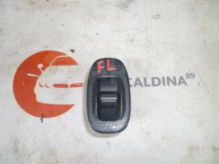 Кнопка стеклоподъемника. Toyota Corona, AT190, CT190, CT195, ST190, ST191, ST195 Toyota Caldina, CT190, CT190G, CT196, CT196V, ET196, ET196V, ST190, S...