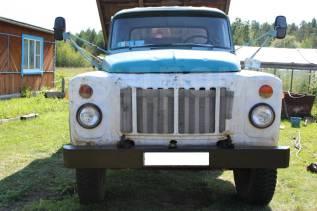 ГАЗ 53. Продается , 4 700куб. см., 5 000кг.