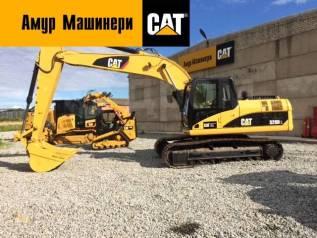 Caterpillar 320D L. Официальный дилер продает экскаватор CAT 320DL с Гарантией в Лизинг, 1,00куб. м.