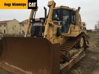Caterpillar D6R. Продается , 6700 часов, 19 000,00кг.