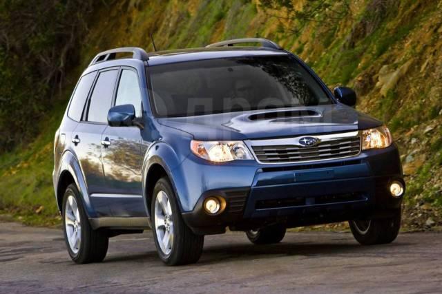 Фара противотуманная. Subaru: Forester, Legacy, R2, Impreza, R1, Exiga, Stella Двигатели: EJ203, EJ204, EJ205, EJ20C, EJ20X, EJ20Y, EJ253, EJ255, EJ30...