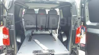 Peugeot. Expert микроавтобус, 8 мест, В кредит, лизинг. Под заказ