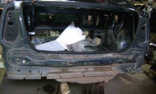 Обшивка багажника. Renault Logan Двигатели: D4D, D4F, K4M, K7J, K7M, K9K