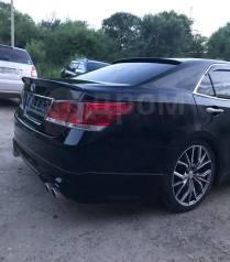 Спойлер на заднее стекло. Toyota Crown, ARS210, AWS210, GRS210