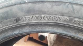 Bridgestone Blizzak Revo1. Всесезонные, 10%, 1 шт