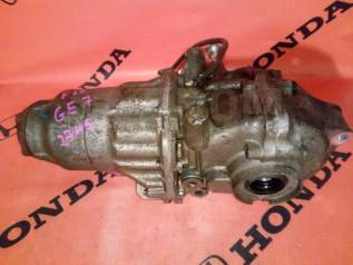 Редуктор. Honda: Mobilio, Civic, Airwave, Mobilio Spike, Fit Aria, Fit, Freed, Partner Двигатели: L15A, D17A, L13A