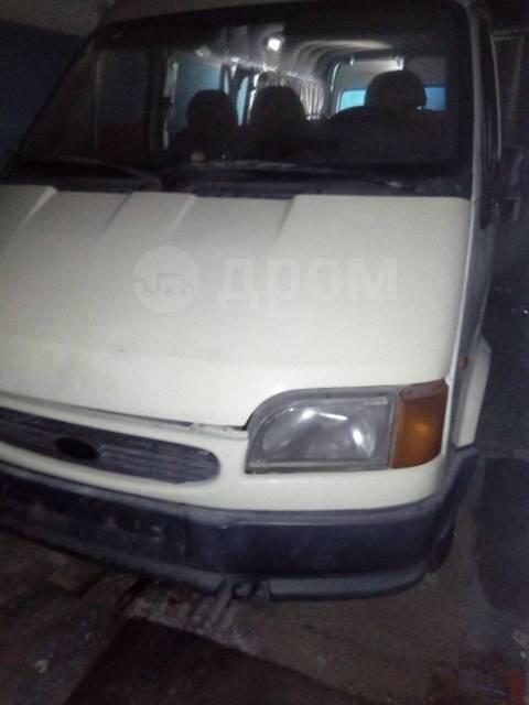 Продается микроавтобус FORD Transit - Ford Transit, 1997