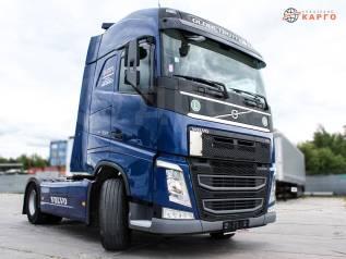 Volvo FH13. Volvo FH 2015г. в., 12 777куб. см., 19 000кг.