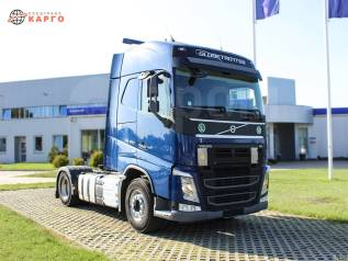 Volvo FH13. Тягач Volvo FH, 12 777куб. см., 19 000кг.