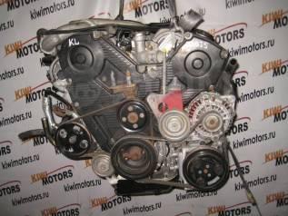 Двигатель в сборе. Mazda MX-6 Mazda 626 Mazda Xedos 9 Двигатель KLZE