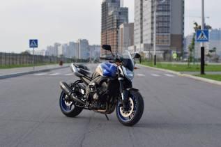 Yamaha FZ 1. 998куб. см., исправен, птс, с пробегом