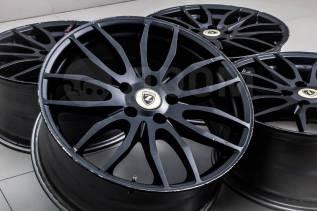 "Zumbo Wheels. 8.0x18"", 5x114.30, ET45"