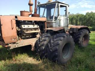 ХТЗ Т-150. Продается трактор хтз т150, дискатор 6х4, опрыскиватель заря, 180 л.с.