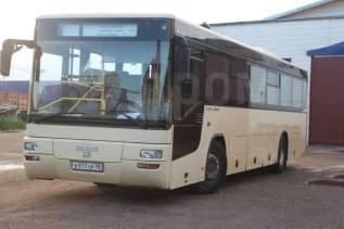 MAN Lion Classic. Автобус MAN A 72 lion classic U, Пригородный 51 место, 51 место, В кредит, лизинг