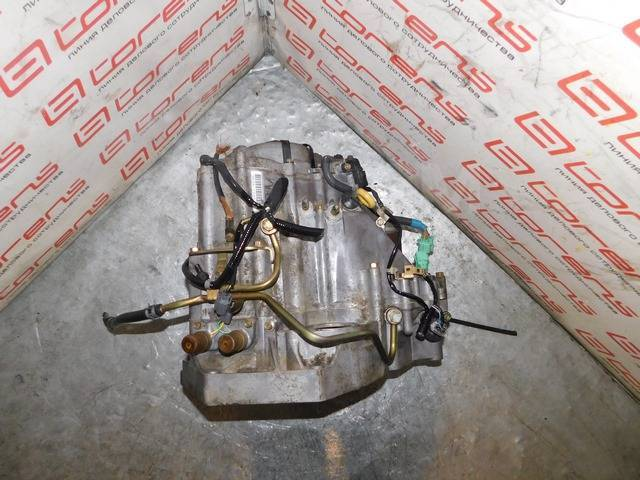 АКПП. Honda CR-V, RD1 Honda S-MX, RH1 Honda Stepwgn, RF1 Двигатель B20B