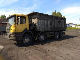 Scania. Продаю самосвал Скания Р400, 12 740куб. см., 27 000кг., 8x4. Под заказ