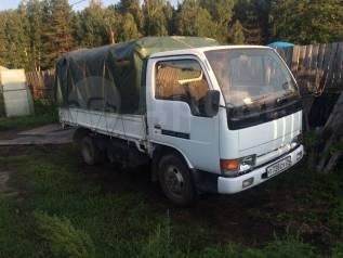 Nissan Atlas. Продам грузовик дизель, 3 000куб. см., 2 000кг.