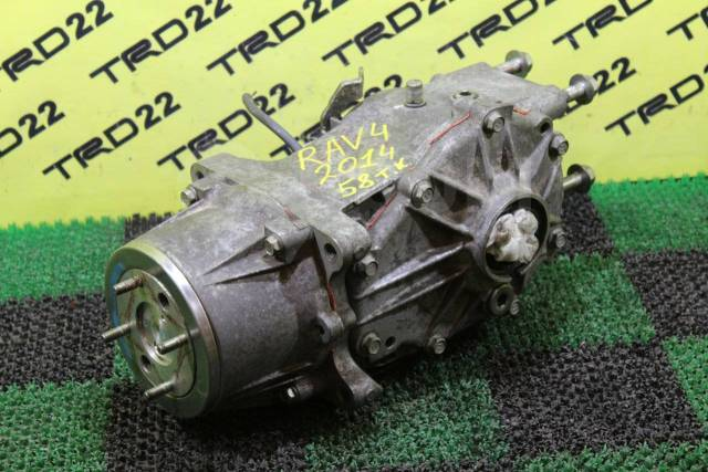 Редуктор. Toyota: Ractis, ist, Mark X Zio, Sienta, Vitz, Mark X, Corolla Axio, Porte, RAV4, Estima, Vanguard, Harrier, Spade, Auris, Blade, C-HR, Coro...