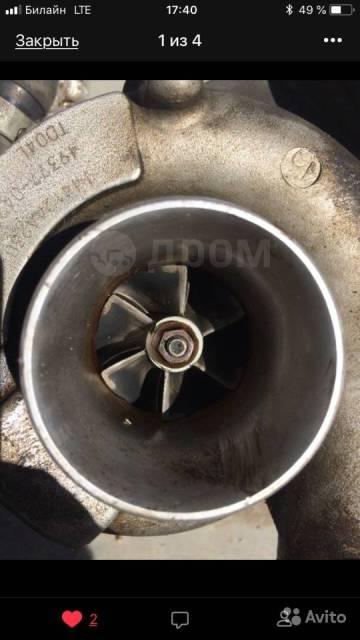 Турбина. Subaru Forester, SF5, SG5 Двигатели: EJ202, EJ20, EJ205, EJ201, EJ204, EJ20J. Под заказ