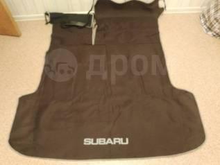 Коврик. Subaru Legacy, BP5, BP9