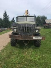 Урал 4320. , 5 000кг.