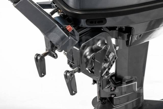Mikatsu. 9,80л.с., 2-тактный, бензиновый, нога S (381 мм), 2018 год год