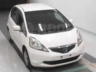 Honda Fit. DBAGE6, L13A