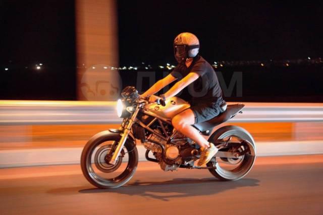 Honda VTR 250. 250куб. см., исправен, птс, с пробегом