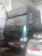 Howo ZZ. Тягач HOWO ZZ4257S3241V (осмотр в Улан-Удэ)
